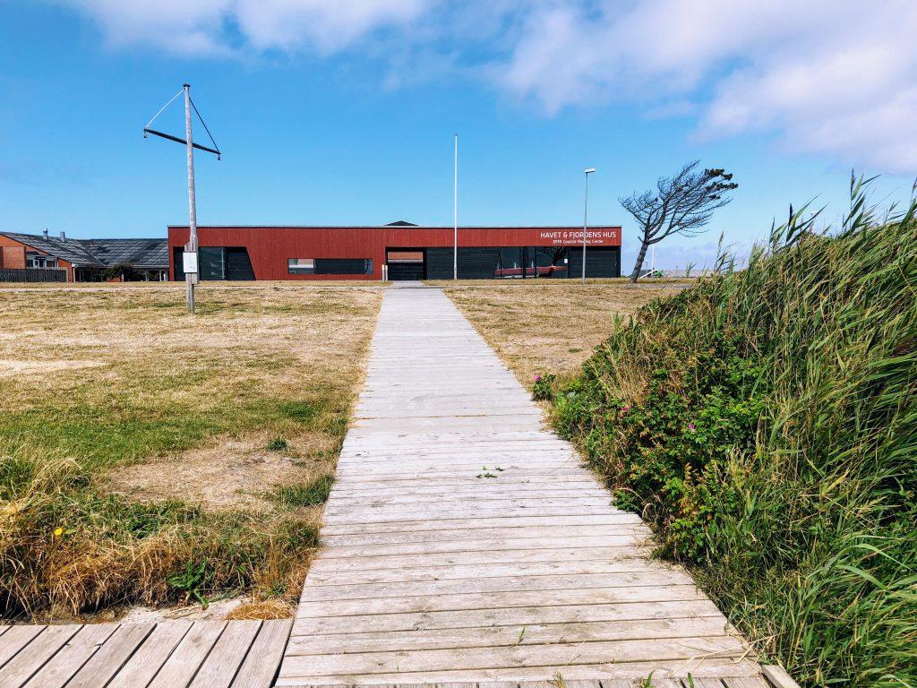 Havets og Fjordens Hus